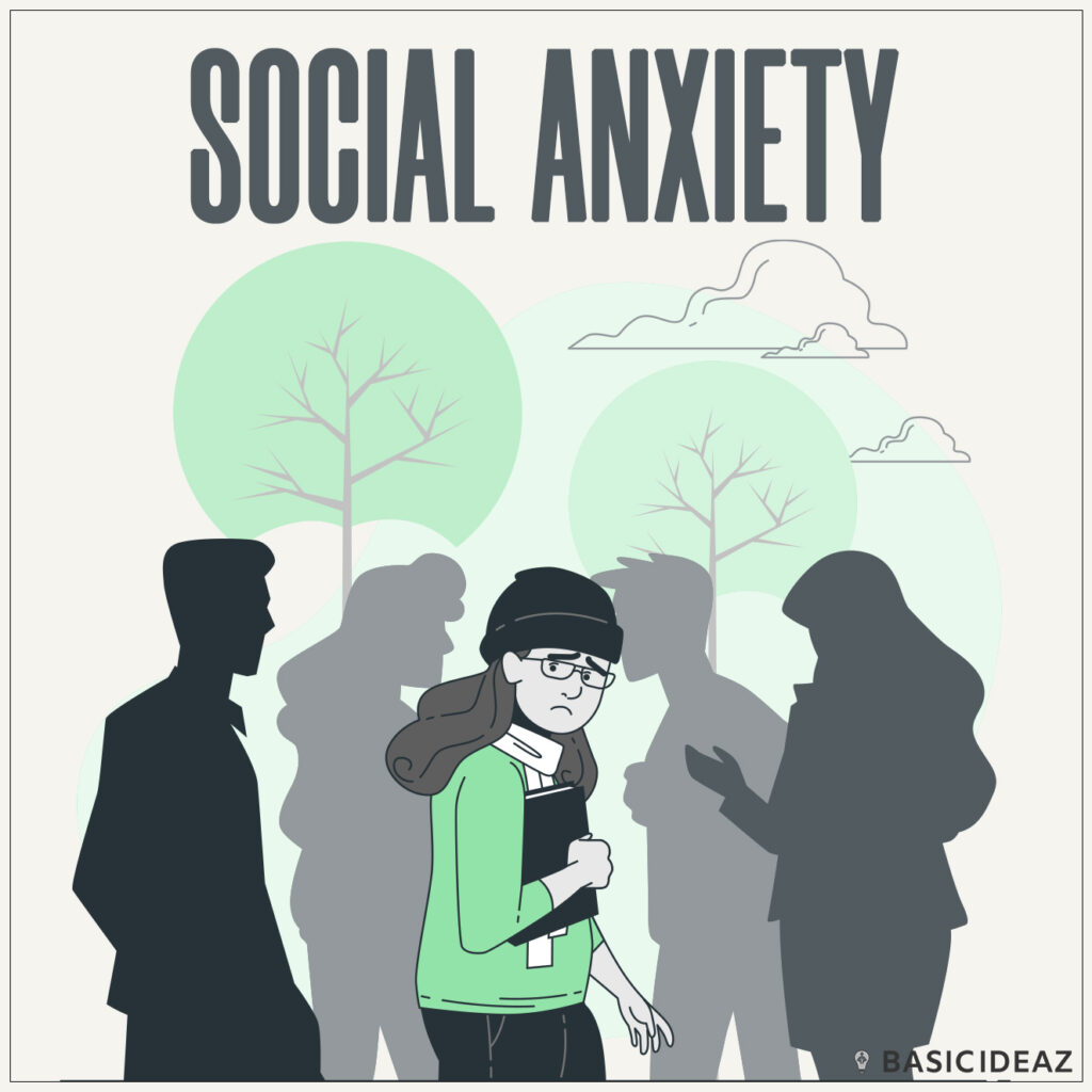 social anxiety porn addiction