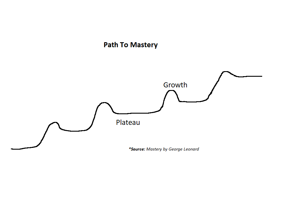 achieving mastery